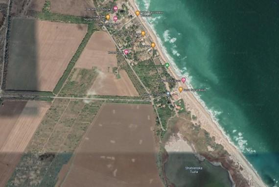 02_Shablla_Kmaping Mezdra_Google maps - Copy