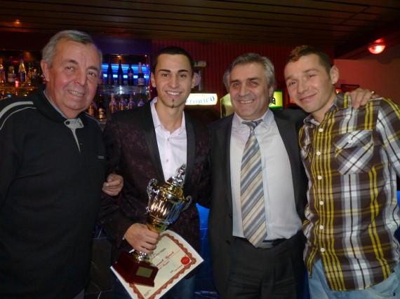 13_Georgi MItev_Mezdra_Sportist 2012